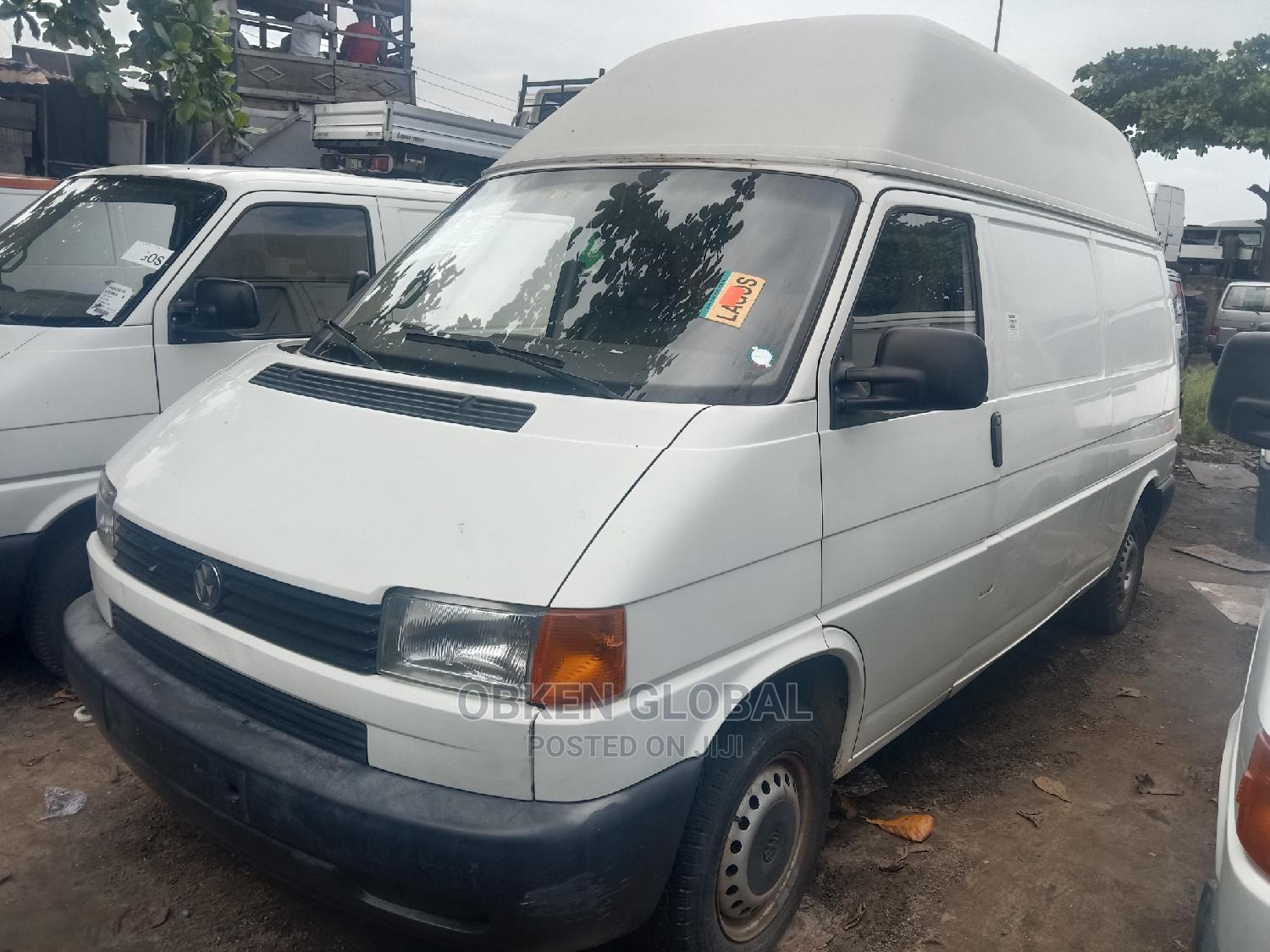 High Roof Volkswagen Transporter   Buses & Microbuses for sale in Apapa, Lagos State, Nigeria