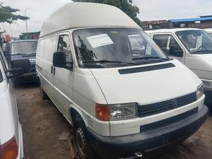 High Roof Volkswagen Transporter   Buses & Microbuses for sale in Lagos State, Apapa