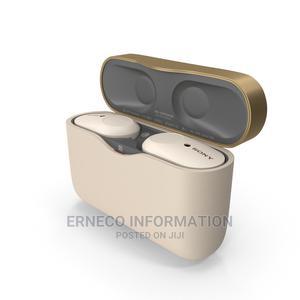 SONY Wireless Wf-1000xm3   Headphones for sale in Lagos State, Ikeja