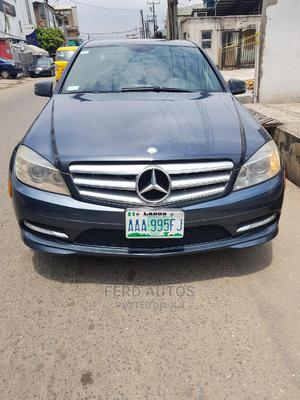 Mercedes-Benz C300 2008   Cars for sale in Lagos State, Ikeja