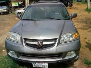 Acura MDX 2004 Sport Utility Gray | Cars for sale in Niger State, Suleja