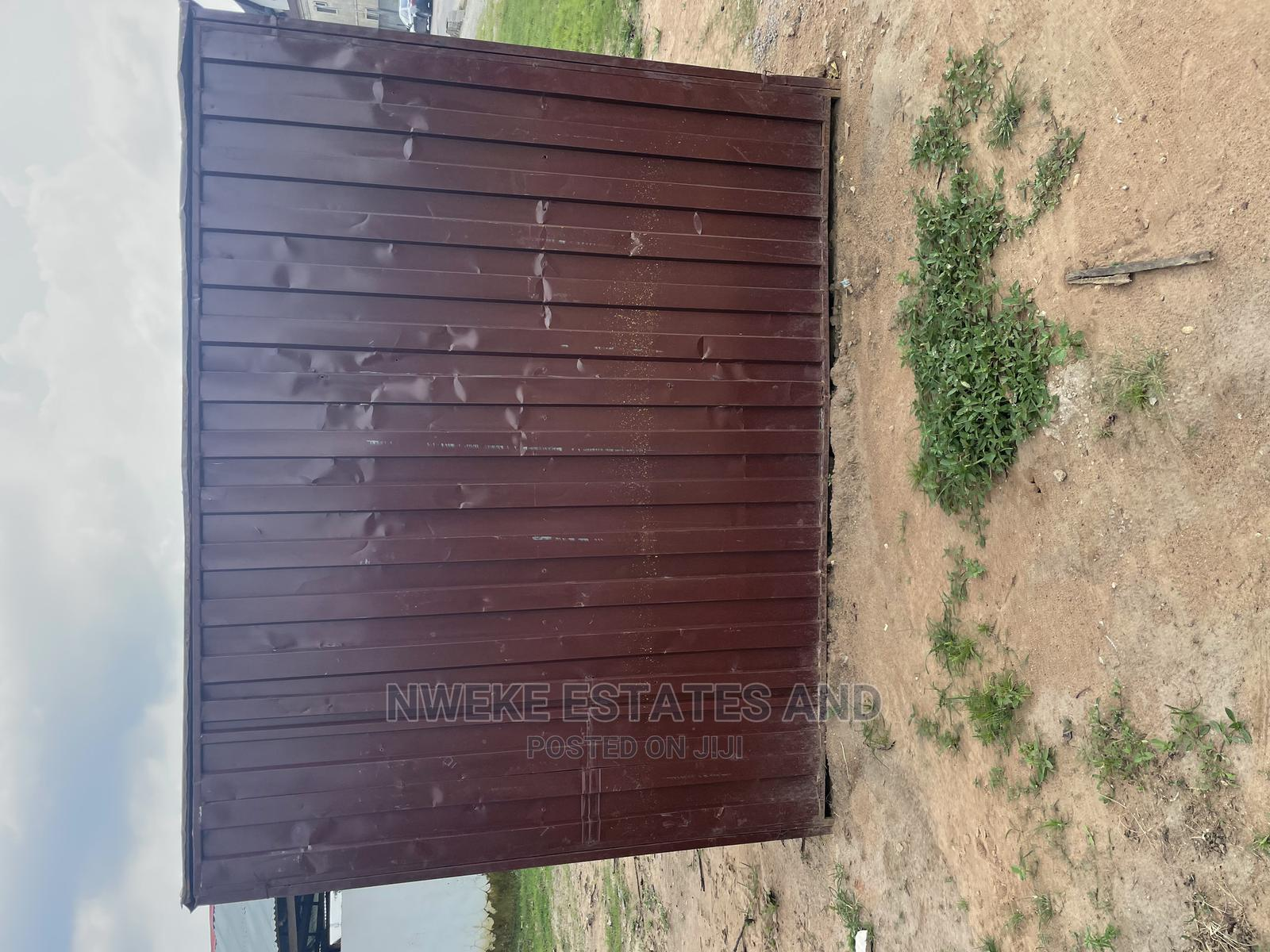 Slightly Used Container for Sale | Store Equipment for sale in Gwarinpa, Abuja (FCT) State, Nigeria