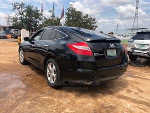 Honda Accord Crosstour 2010 Black | Cars for sale in Lagos State, Ikorodu