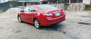 Toyota Camry 2009 Red | Cars for sale in Delta State, Warri
