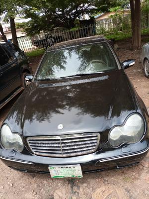 Mercedes-Benz C240 2005 Black | Cars for sale in Kaduna State, Kaduna / Kaduna State
