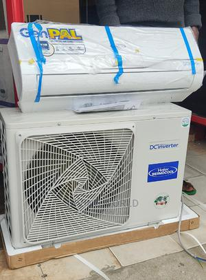 Haier Thermocool (Genpal) 1.5HP INVERTER AC Copper (R410A | Home Appliances for sale in Lagos State, Ojo