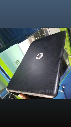 Laptop HP 15 4GB Intel Pentium HDD 500GB | Laptops & Computers for sale in Lagos State, Mushin