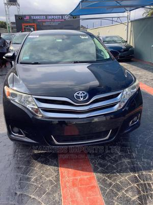Toyota Venza 2013 LE AWD V6 Black | Cars for sale in Lagos State, Agege