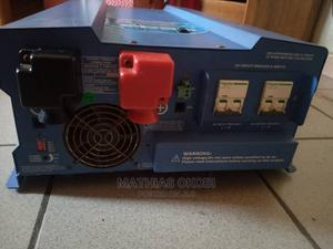 10kva Prag Sine Wave Pfc Inverter | Electrical Equipment for sale in Abuja (FCT) State, Wuse 2