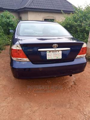 Toyota Camry 2003 Blue | Cars for sale in Abuja (FCT) State, Gudu