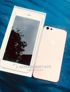 Apple iPhone 6s Plus 16 GB Gray   Mobile Phones for sale in Kwara State, Ilorin South