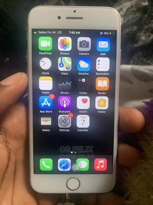Apple iPhone 7 128 GB Gold | Mobile Phones for sale in Abuja (FCT) State, Dutse-Alhaji