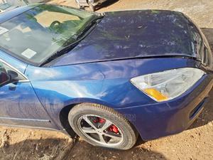 Honda Accord 2004 Automatic Blue | Cars for sale in Benue State, Makurdi