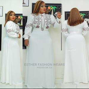 Turkey Gown Available in Affordable Prices and Sizes   Clothing for sale in Lagos State, Ikeja
