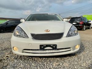 Lexus ES 2006 White | Cars for sale in Lagos State, Ojodu