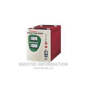 Century 2000va Automatic Voltage Regulator Stabilizer   Electrical Equipment for sale in Lagos State, Ikeja