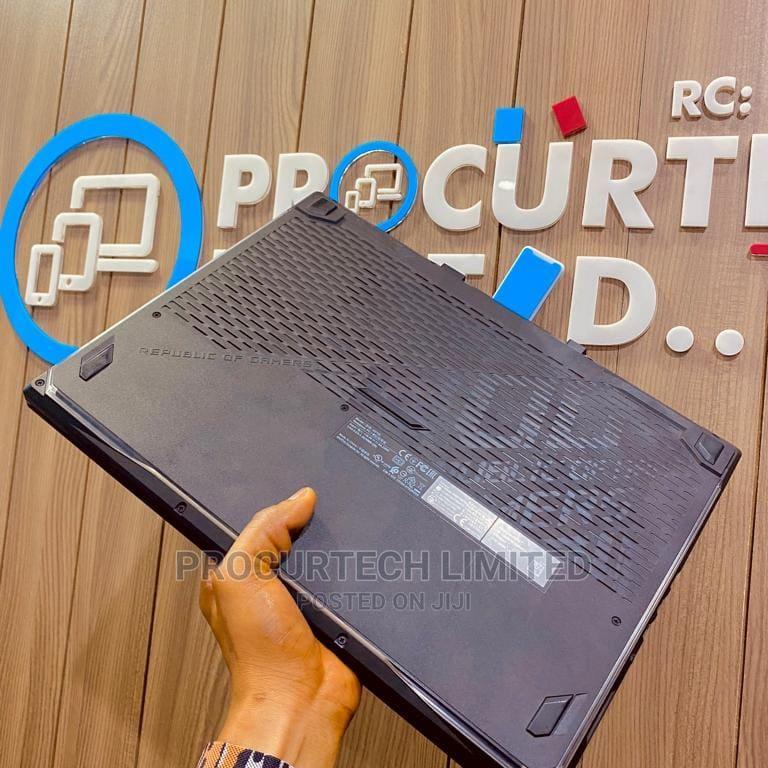 "Laptop Asus ROG Strix G15 G512 15.6"" 512GB SSD 16GB RAM | Laptops & Computers for sale in Lekki, Lagos State, Nigeria"