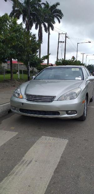 Lexus ES 2004 300 Green | Cars for sale in Lagos State, Ikeja