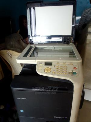 Konica Minolta C25 | Printers & Scanners for sale in Lagos State, Agege