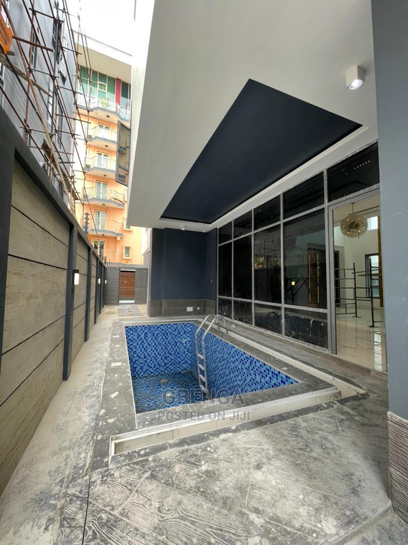 Furnished 6bdrm Duplex in Ikoyi for Sale | Houses & Apartments For Sale for sale in Ikoyi, Lagos State, Nigeria