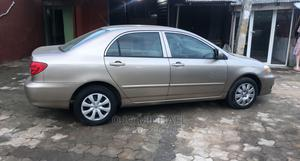 Toyota Corolla 2005 Silver   Cars for sale in Lagos State, Alimosho
