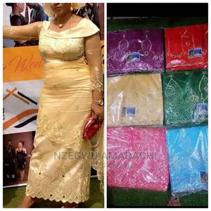 Quality Silk George   Clothing for sale in Abuja (FCT) State, Gwarinpa