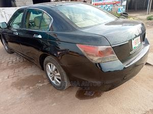 Honda Accord 2007 Black   Cars for sale in Lagos State, Agege