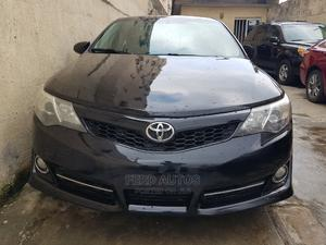 Toyota Camry 2012 Black | Cars for sale in Lagos State, Ikeja