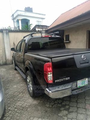 Nissan Frontier 2012 Black | Cars for sale in Rivers State, Port-Harcourt