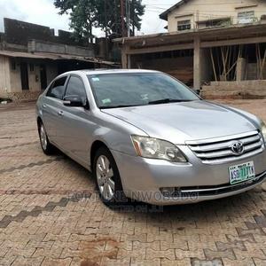 Toyota Avalon 2008 Silver | Cars for sale in Enugu State, Enugu