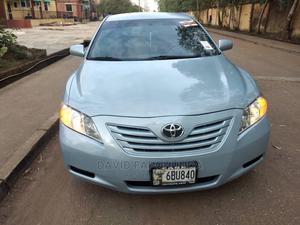 Toyota Camry 2008 2.4 LE Blue   Cars for sale in Lagos State, Ikeja