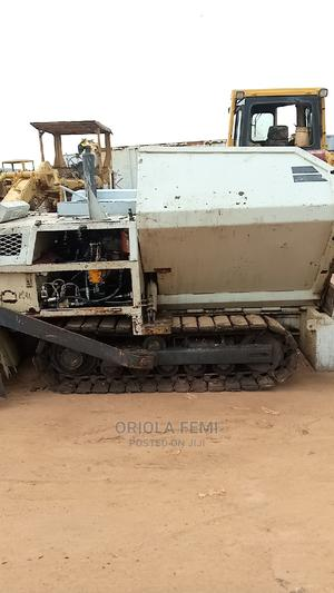 This Is Paver Machine   Heavy Equipment for sale in Abuja (FCT) State, Kubwa