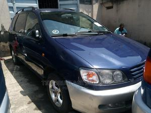 Toyota Picnic 2000 2.0 FWD Blue | Cars for sale in Lagos State, Apapa