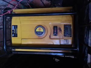 Elepaq 4.5 Kva Generator for Sale | Accessories & Supplies for Electronics for sale in Ogun State, Ijebu Ode