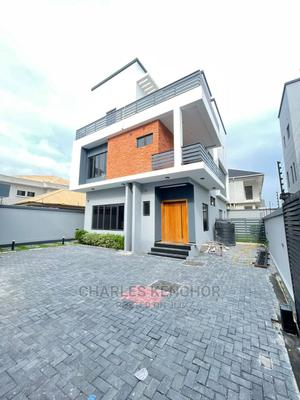 4bdrm Duplex in Lekki Phase 1, for Sale | Houses & Apartments For Sale for sale in Lekki, Lekki Phase 1