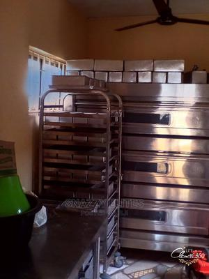 A Fully Furnished Bakery Is Up for Rent | Commercial Property For Rent for sale in Lagos State, Alimosho