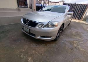 Lexus GS 2017 350 Silver   Cars for sale in Cross River State, Calabar