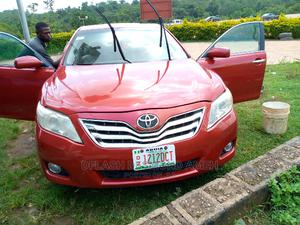 Toyota Camry 2011 Red | Cars for sale in Abuja (FCT) State, Lokogoma