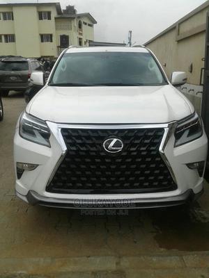 Lexus GX 2010 460 White | Cars for sale in Lagos State, Ifako-Ijaiye