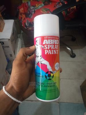 Spray Paint And Silicon | Building Materials for sale in Lagos State, Lagos Island (Eko)