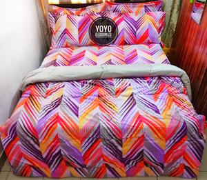 Colourful Duvet Set   Home Accessories for sale in Abuja (FCT) State, Katampe
