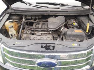 Ford Edge 2008 Black | Cars for sale in Rivers State, Obio-Akpor