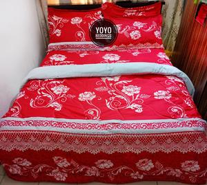 Red Duvet Set   Home Accessories for sale in Abuja (FCT) State, Karu