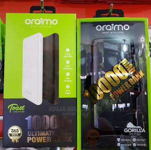 Oraimo Power Bank 10,000mah | Accessories for Mobile Phones & Tablets for sale in Abuja (FCT) State, Wuse 2
