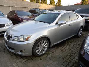 Lexus IS 2010 250 Silver | Cars for sale in Lagos State, Ajah