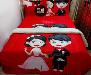 Polish Children Bedsheet   Home Accessories for sale in Abuja (FCT) State, Mabushi