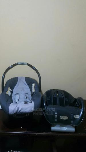 Baby Carseat | Children's Gear & Safety for sale in Lagos State, Ikotun/Igando