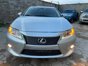 Lexus ES 2013 350 FWD Silver   Cars for sale in Lagos State, Maryland
