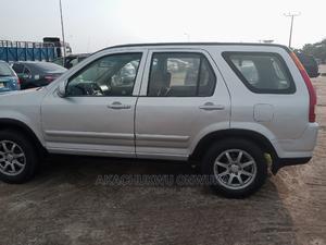 Honda CR-V 2006 Silver | Cars for sale in Abuja (FCT) State, Gwagwalada