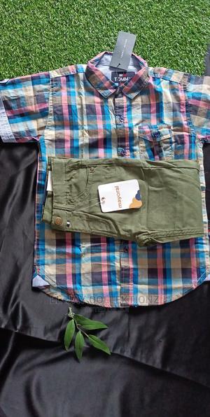 Shirt N Trouser | Children's Clothing for sale in Delta State, Ugheli